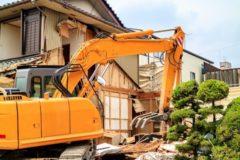 北九州で解体工事と言えば株式会社大野でしょう~